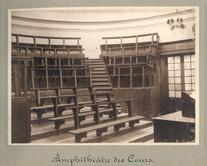 Amphithéâtre - 1940