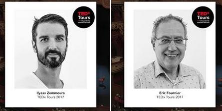 IZ TEDx