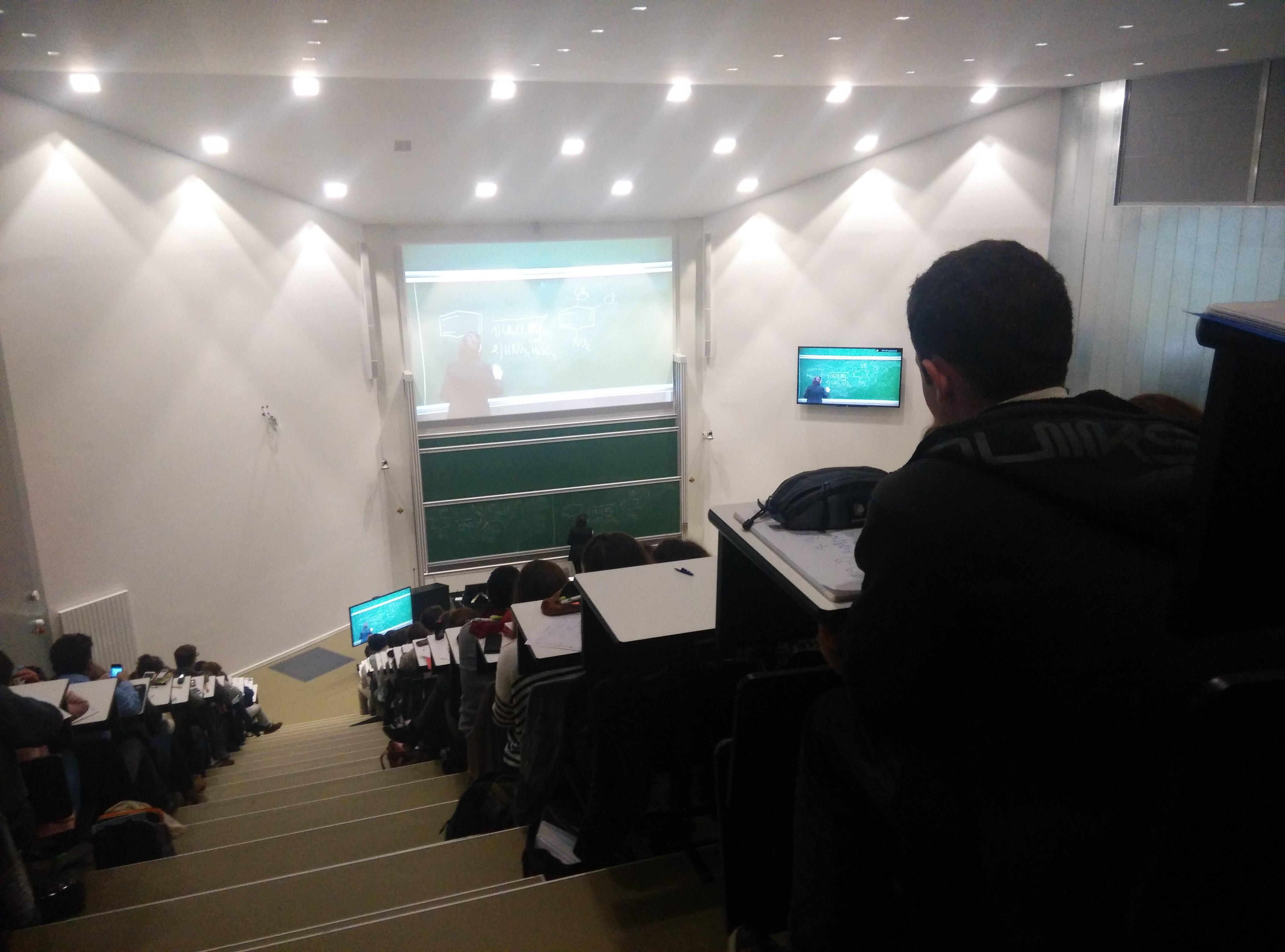 Calendrier Univ Nantes.Faculte De Medecine Pratique Calendrier Pedagogique Paces