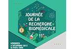Journée de la recherche biomedicale