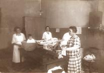La pesée - 1940