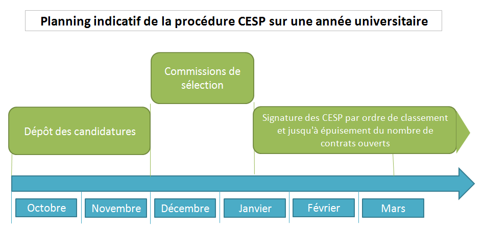 Planning CESP