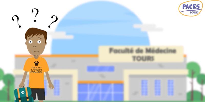 Présentation du Tutorat Santé de Tours